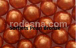 Softlets Pearl Bronze