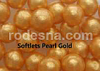Softlets Pearl Gold