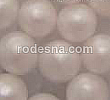 Softlets Pearl Silver